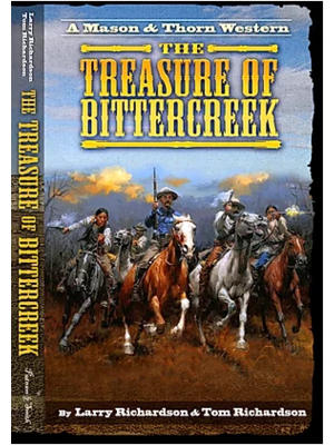 Treasure of Bittercreek
