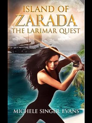 Island of Zarada